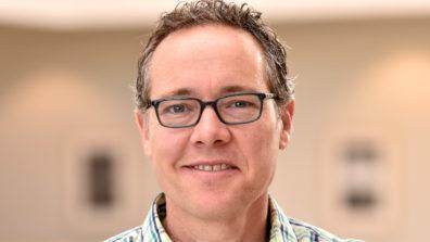 Todd Mordhorst