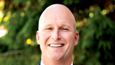 David R. Cillay