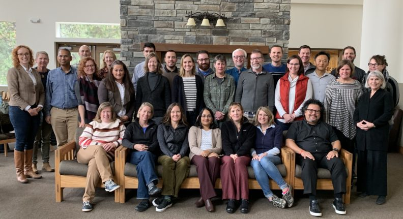 Provost's Leadership Academy 2019-20