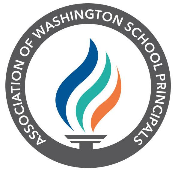 Association of Washington State School Principles Logo