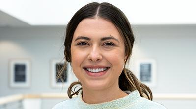 Lauren Gelstin