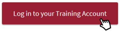 Log in to your training account
