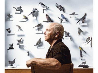 Smithsonian MKS with birds