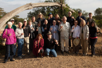 2011 Africa Conference - Group Photo