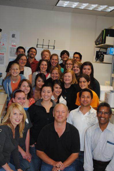 Skinner Lab Meeting - September 2010 - Pullman WA