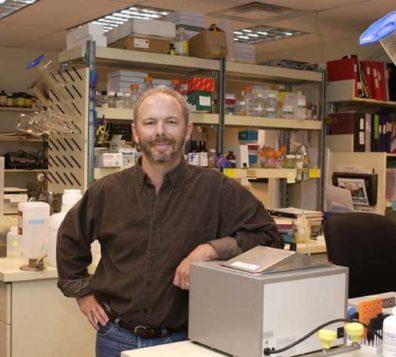 Dr. Michael Skinner