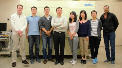 Low Moisture Research Group 2016