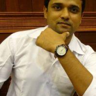 Rajeev R. Sinha