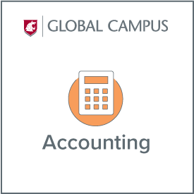 WSU Global Campus Accounting.