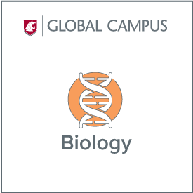WSU Global Campus Biology.