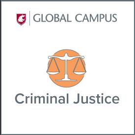WSU Global Campus Criminal Justice.