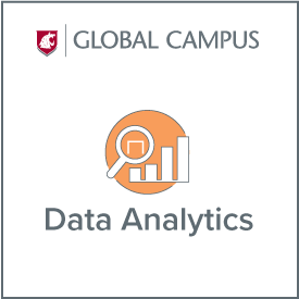 WSU Global Campus Data Analytics.