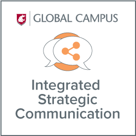 WSU Global Campus Integrated Strategic Communication.