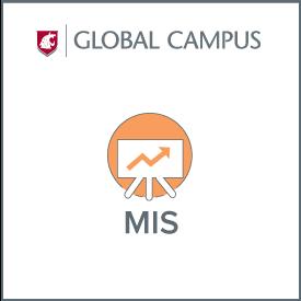 WSU Global Campus MIS.