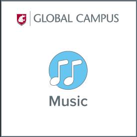 WSU Global Campus Music.