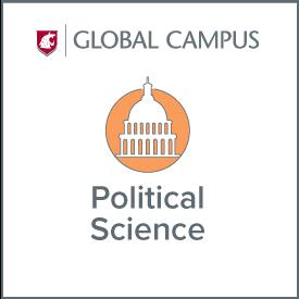 WSU Global Campus Political Science.