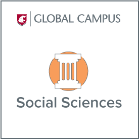 WSU Global Campus Social Sciences.