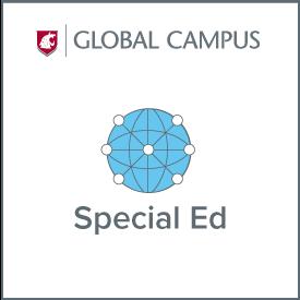 WSU Global Campus Special Ed.