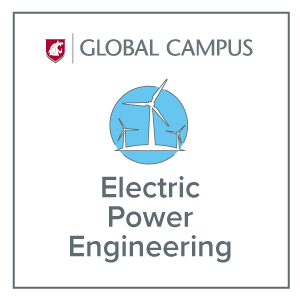 Icon: Electric Power Engineering.