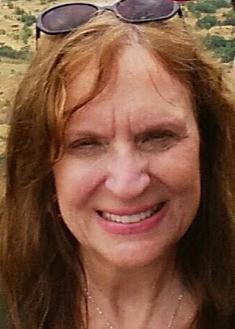 Photo of Ruth Wilson, WSU Virtual Mentor