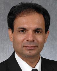 Dr. Shyam Sablani