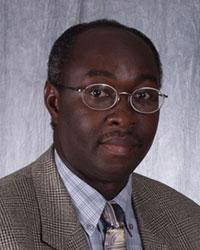 Dr. Pius Ndegwa