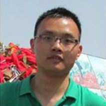 Dr. Hongliang Wang