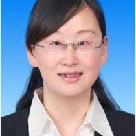 Dr. Chunmei Pan