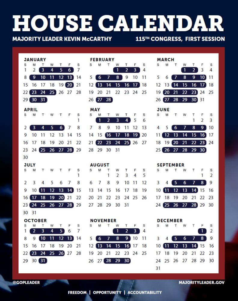 fed_house_calendar_2017