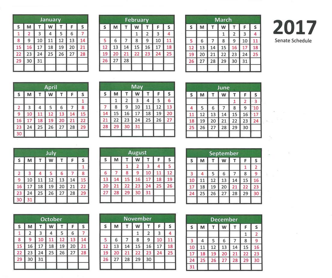 fed_senate_calendar_2017