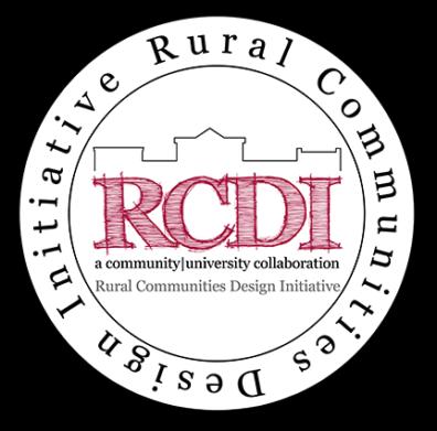 RCDI logo.