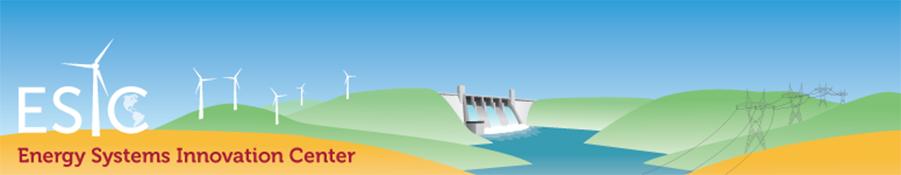 Energy Systems Innovation Center