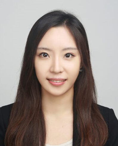 Photo of Jiyun Lee