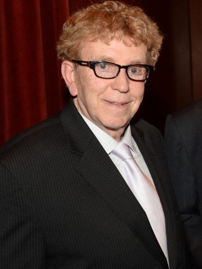 Jerry Burtenshaw