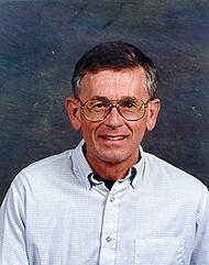 Dr. J. Thomas Dickinson