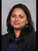 Dr. Doris D'Souza