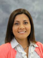 Dr. Karina Gallardo
