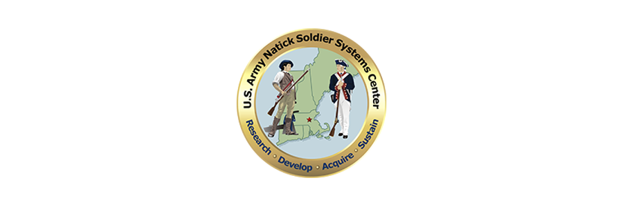US Army Natick Logo
