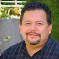 WSU Graduate Assistant Dean Raymond Herrera