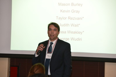 Mason Burley