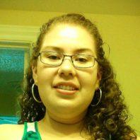 WSU RADS student Jessica Ortiz