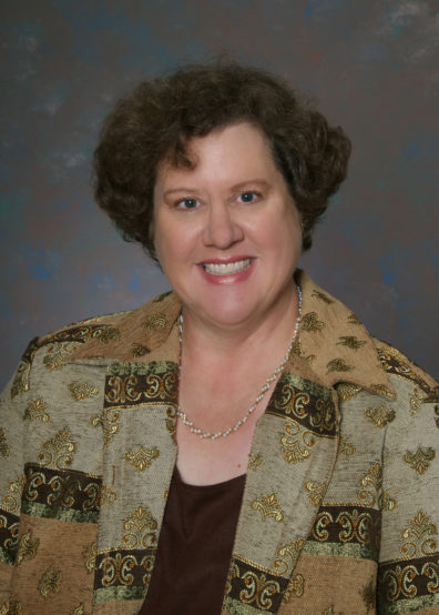 formal photo of Dr. Phyllis Eide