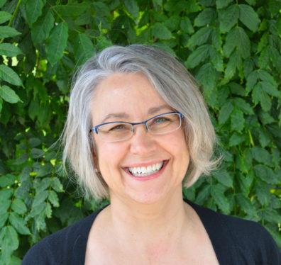 Mary Stormo