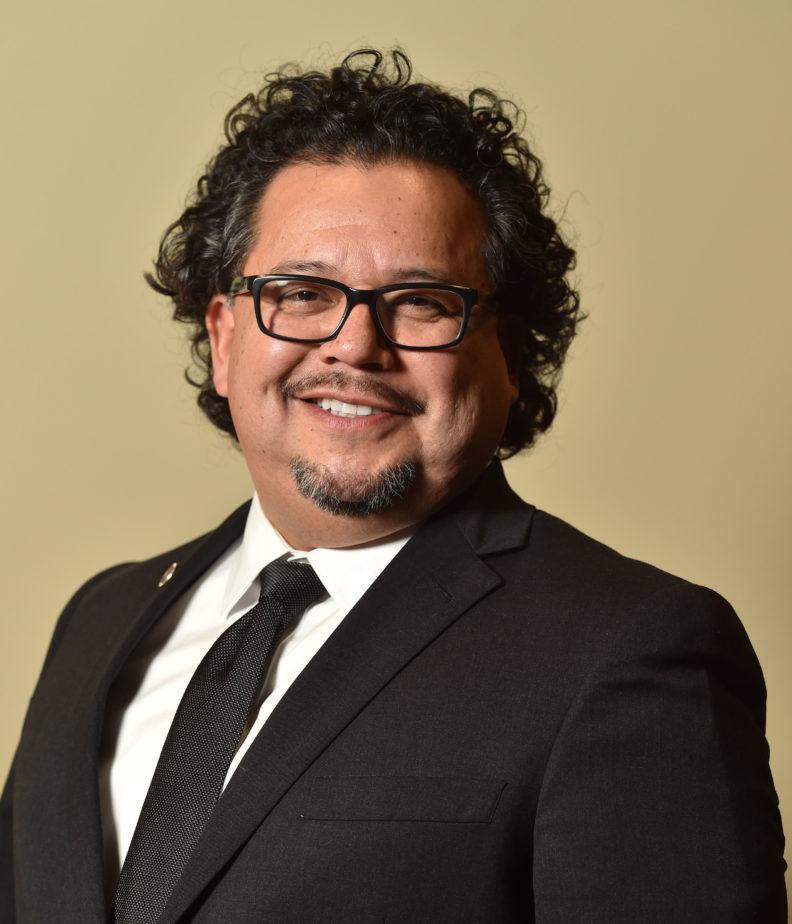 Dr. Raymond Herrera