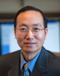 Dr. Hanwu Lei