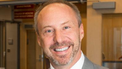 Founding Dean John Tomkowiak