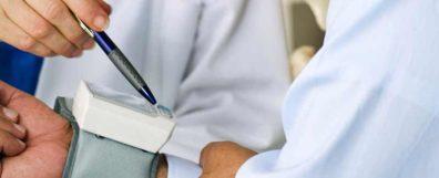 wrist health monitor
