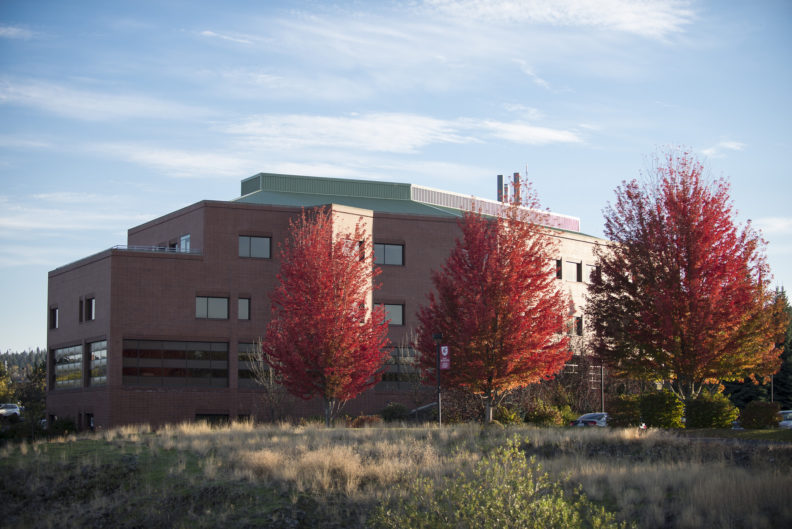 Health and Education Research Building