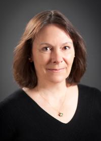 Susan Kynast-Gales