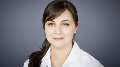 Christine Muheim